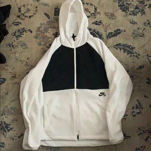 Nike SB Polartec Hoodie